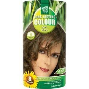 VOPSEA DE PAR LLC Dark Blond 6