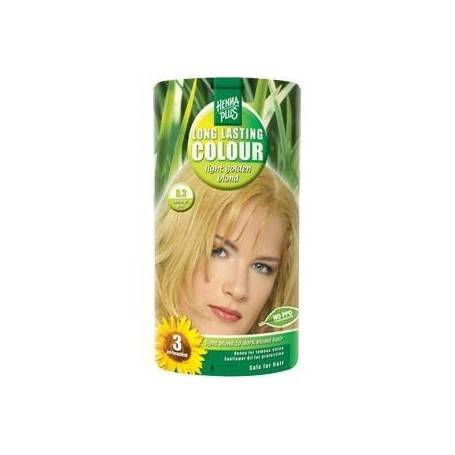 VOPSEA DE PAR Light Golden Blond 8.3