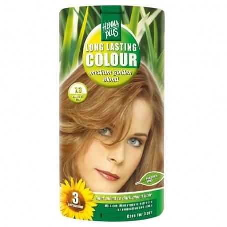VOPSEA DE PAR LLC Medium Golden Blond 7.3