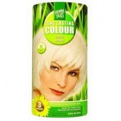VOPSEA DE PAR LLC Ultra Blond 00