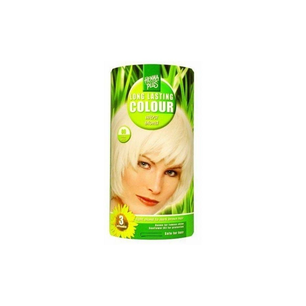 Vopsea De Par Llc Ultra Blond 00