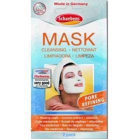 Masca faciala CLEANSING (Purificatoare)