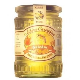 Miere de Salcam Albina Carpatina - 750 g