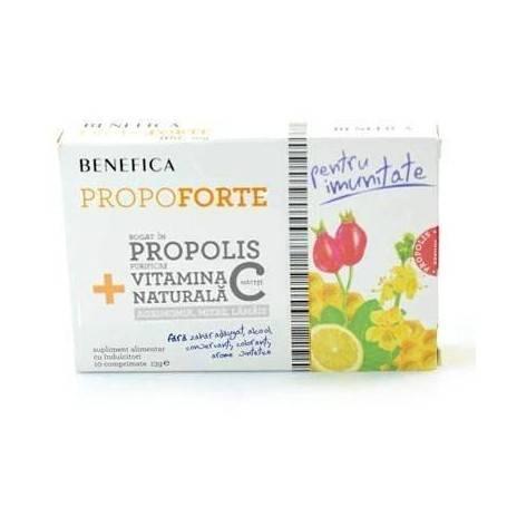 PropoForte 850 GR Benefica 10 CPS