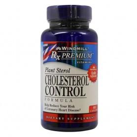 Premium Cholesterol Control 60 capsule