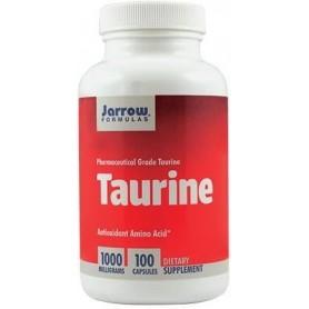 TAURINE 1000MG 100CPS
