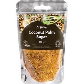 Zahar de Cocos RAW Organic  230g