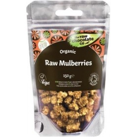 Agude (Dude)  Raw Organice 150g