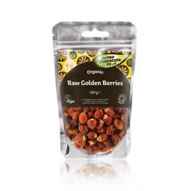 Fructe de Padure Aurii Raw Organice 150gr