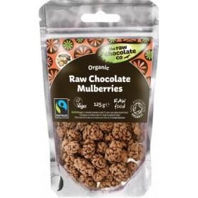Agude(Dude) Invelite in Ciocolata RAW Organice 125 g