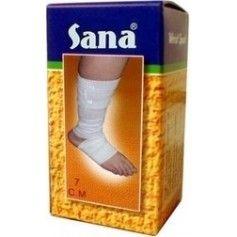SANA Bandaj Elastic 7cm/3cm