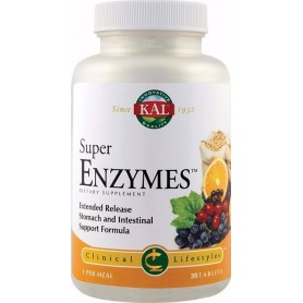 SUPER ENZYMES 30 TB