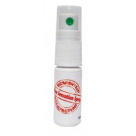 MAX SENSATION SPRAY 10ML