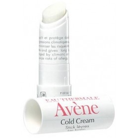 Stick de Buze Cold Cream - 4 g Avene