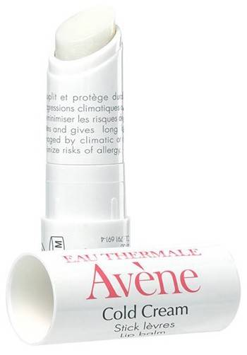 Avene Cold Cream Stick de Buze 4g