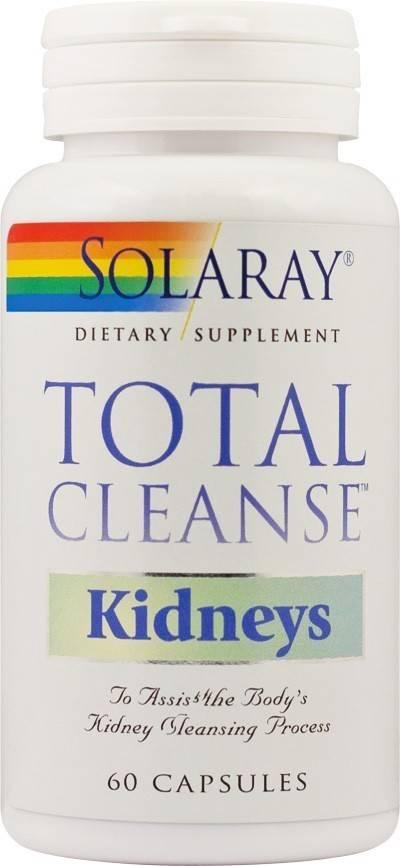 total cleanse kidneys 60cps