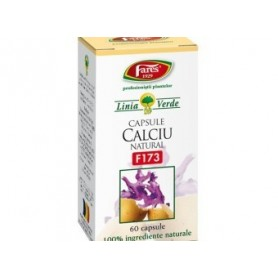 CAPSULE CALCIU 60 TB