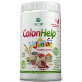 COLON HELP JUNIOR 480GR-PROMO