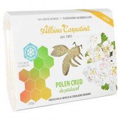 Polen Crud Paducel 250g Albina Carpatina