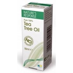 Ulei de Tea Tree 10ml 100% pur