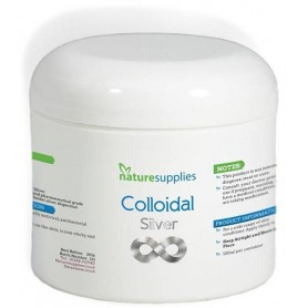 Argint Coloidal Gel 100Ml