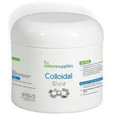 Argint Coloidal Gel 100Ml