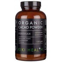 Pudra Organica de Cacao