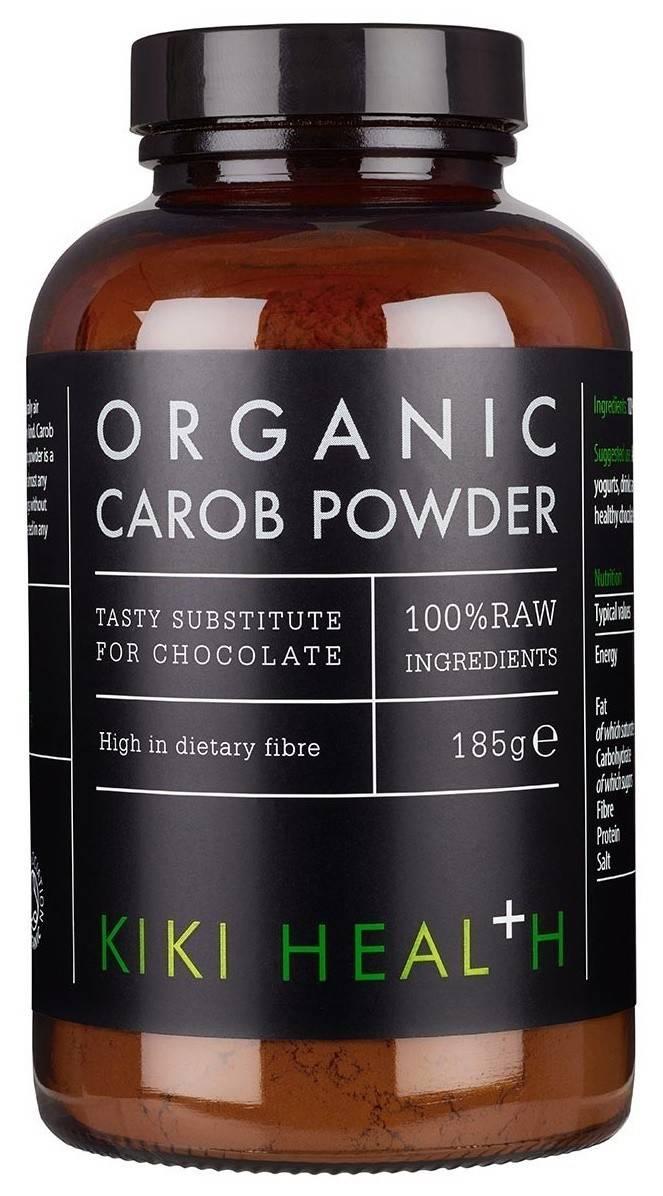 pudra organica de carob(roscova)