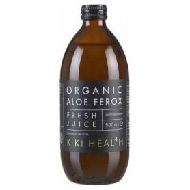 Suc Aloe Ferox Organic 500Ml