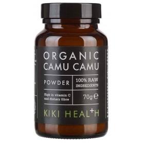 Pudra Organica Camu Camu 70g