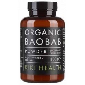 Pudra organica de Baobab 100g