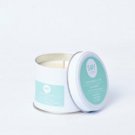Lumanare Crema cu Neroli - Balance 200ml/225g