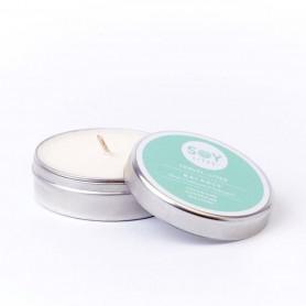 Lumanare Crema cu Neroli - Balance 55Ml/74Gr