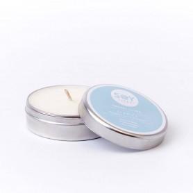Lumanare Crema cu Bergamont - Clarity 55Ml/74Gr