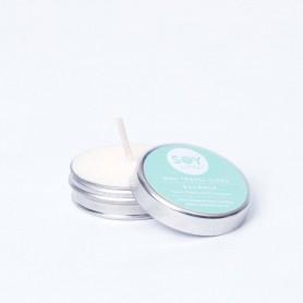 Lumanare Crema cu Neroli - Balance 15Ml