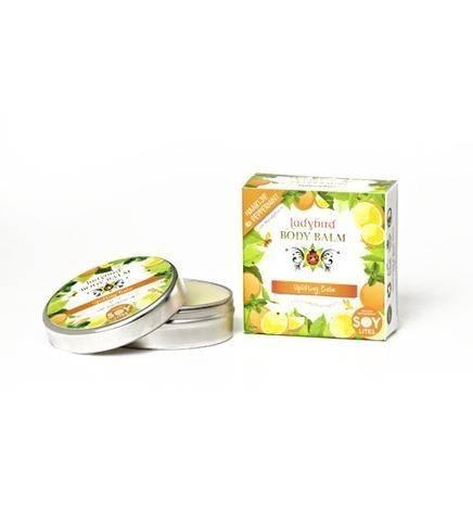Lumanare Parfumata Balsam de Corp - Uplifting 55g