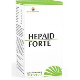 HEPAID FORTE 90CPS