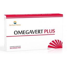 OMEGAVERT PLUS 30 CPS