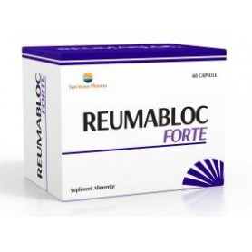 REUMABLOC FORTE 60CPS
