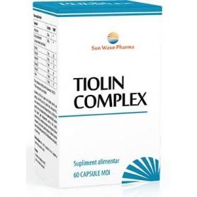 TIOLIN COMPLEX 60CPS MOI