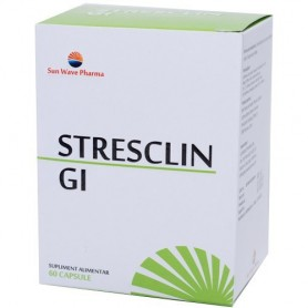 Stresclin GI 60 cps Sun Wave Pharma