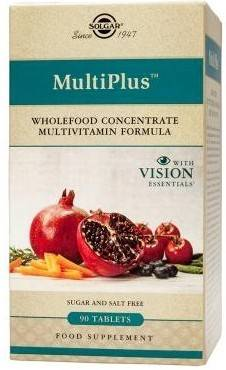 multiplus vision 90tb solgar