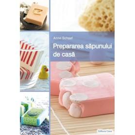 Prepararea sapunului de casa