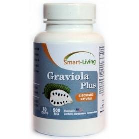 GRAVIOLA 60CPS SMART LIVING
