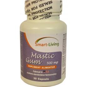 Mastic Gum, 500 Mg, 30 cps