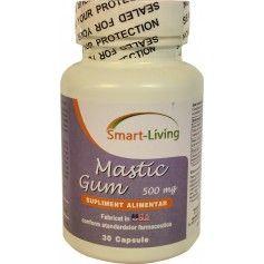 Mastic Gum 30 cps