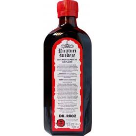 BITTER SUEDEZ - DR.RACZ ( Bitter Bano ) 250ML