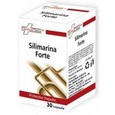 Silimarina Forte 30 capsule Farmaclass