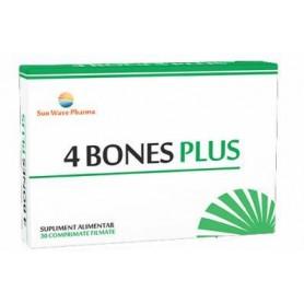 4Bones Plus 30 cpr