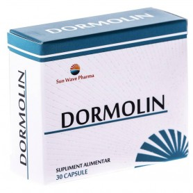 DORMOLIN 30CPS